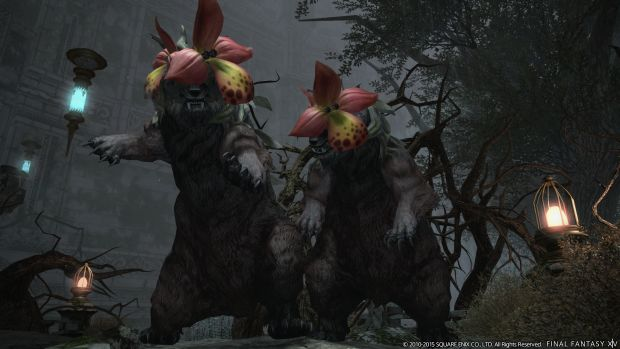 final fantasy xiv update 3.1 screen 8