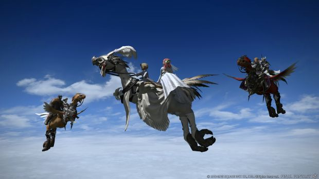 final fantasy xiv update 3.1 screen 9