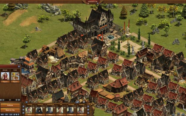 forge of empires screen 1