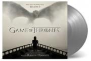 game of thrones season 5 collector vinyle