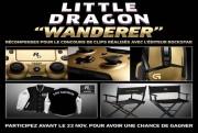 gta little dragon wanderer concours logo