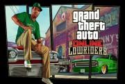 gta online lowriders launch logo
