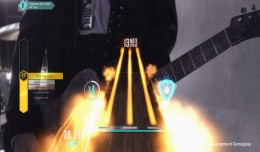 guitar hero live powerup logo