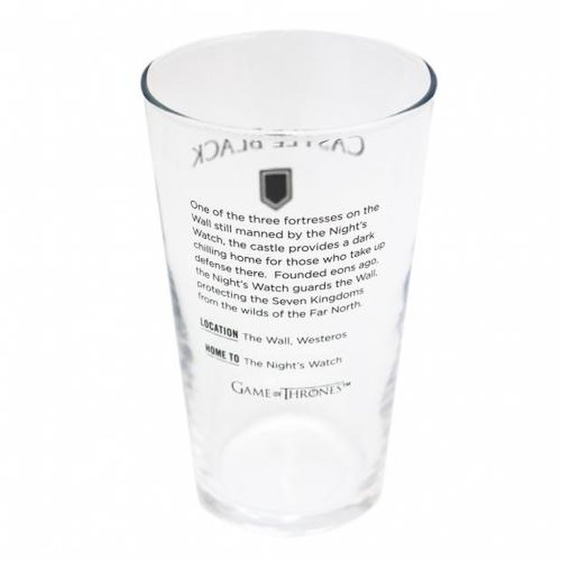 hbo shop game of thrones glass castle black 2