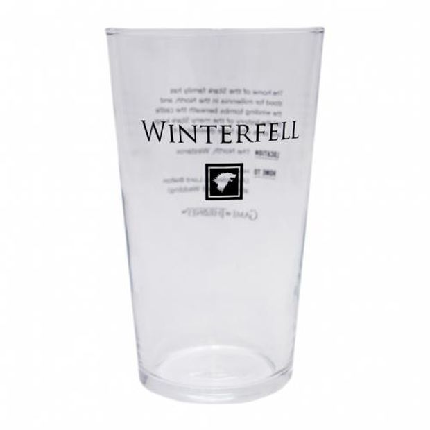 hbo shop game of thrones glass winterfell 1