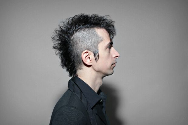i want to be human jimmy urine