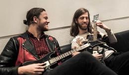 imagine dragons guitar hero live