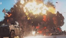 Avalanche sait créer des explosions... et de sacrées!