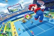 mario tennis ultra smash wii u logo