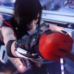 Le gant de Faith est doté de quelques gagdets et devrait lui permettre d'obtenir des upgrades de saut ou d'escalade