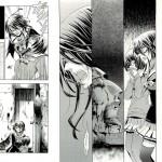 Le petit jeu d'Ayana a totalement dérapé... dans le sang!