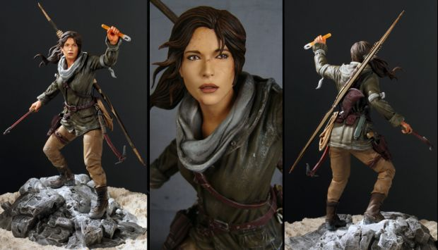 rise of the tomb raider collector 1