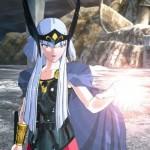 L'arc Asgard enfin jouable dans un Saint Seiya!