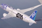 star wars r2-d2 ana jet bruxelles logo