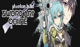 sword art online phantom bullet preview