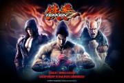 tekken 7 world arcade championship