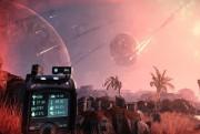 Perdu sur une planète hostile, il va falloir... survivre!