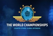 the world championships counter strike go