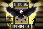 tom clancy endwar online usa joint force logo