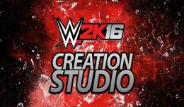 wwe 2k16 creation studio app screen logo