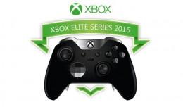 xbox elite series 2016