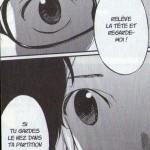 Kaori a redonné le goût de la musique à Kösei... mais jusque quand?