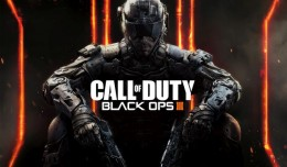 Call of Duty Black Ops III Test Review Logo