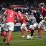 Les femmes font une entrée remarquée dans FIFA 16!