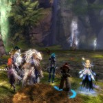 Guild Wars 2 Heart of Thorns Review Raid 1