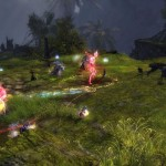 Guild Wars 2 Heart of Thorns Review Raid 2