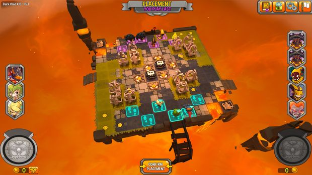 Krosmaster Arena Screen 7