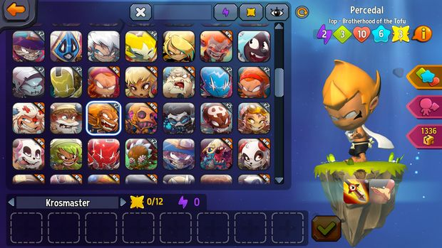Krosmaster Arena Screen 9