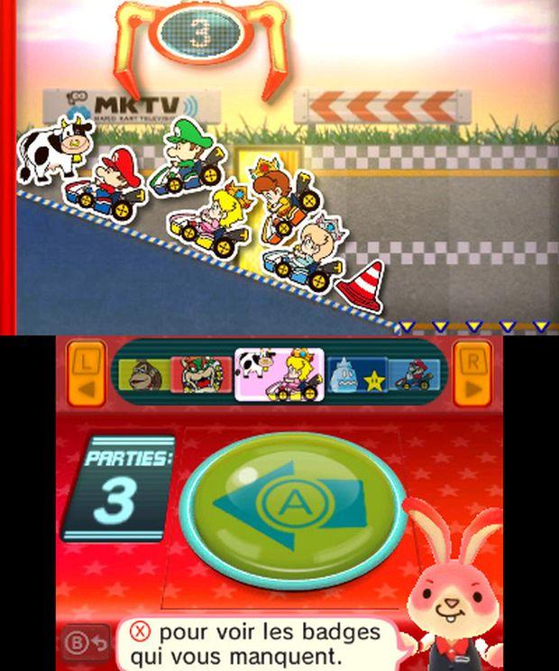 Nintendo Badge Arcade Screen 2