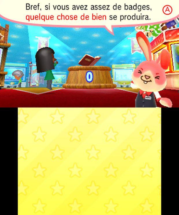 Nintendo Badge Arcade Screen 7