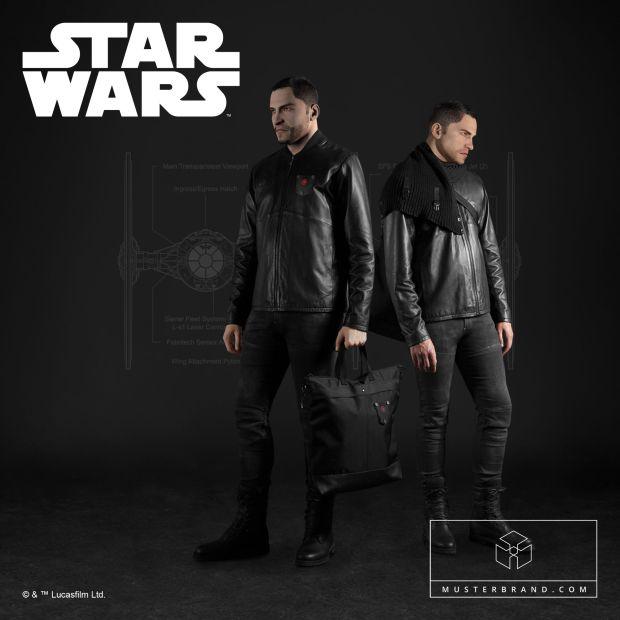 Star Wars Battlefront Musterbrand 1