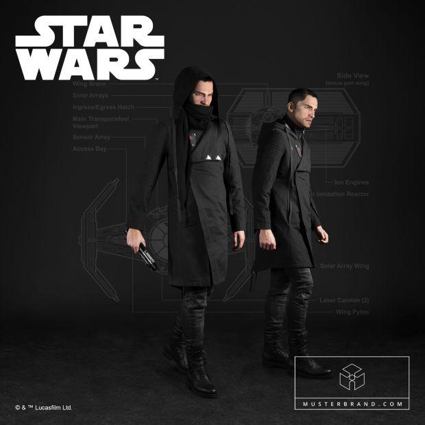 Star Wars Battlefront Musterbrand 2
