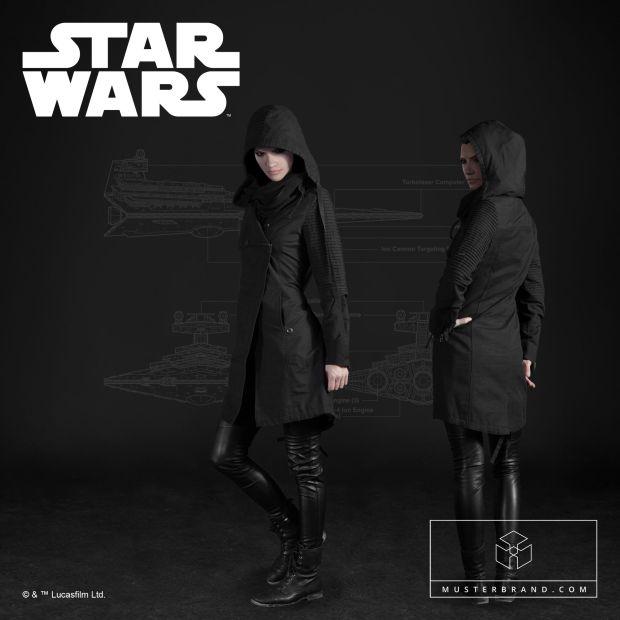 Star Wars Battlefront Musterbrand 3