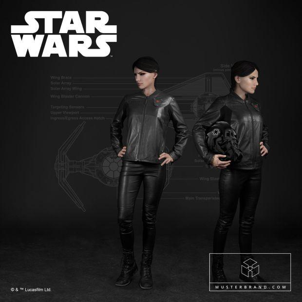 Star Wars Battlefront Musterbrand 4