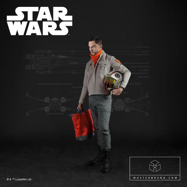 Star Wars Battlefront Musterbrand 5