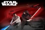 Star Wars Battlefront Musterbrand Logo