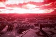 Star Wars The Force Awakens Kylo Ren Trailer logo