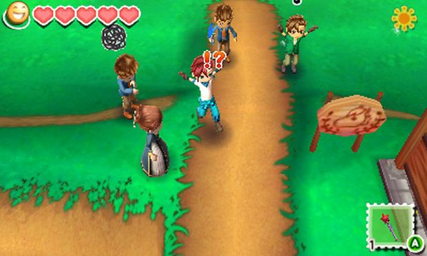 Story of Seasons Screen 6