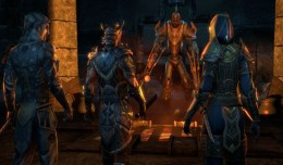 TESO Online Orsinium Screen 1