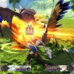 Exit la jauge de Magie et bienvenue à la jauge CS qui redéfinit le gameplay des combats!