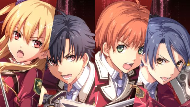 The Legend of Heroes Trails of Cold Steel Europe Screen 01