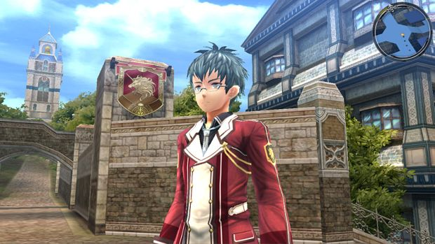 The Legend of Heroes Trails of Cold Steel Europe Screen 06