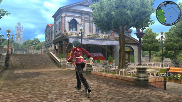 The Legend of Heroes Trails of Cold Steel Europe Screen 08