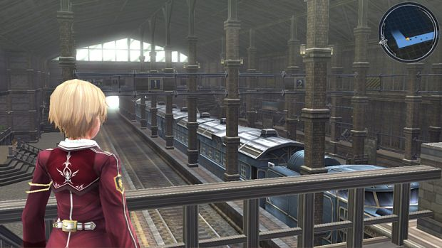 The Legend of Heroes Trails of Cold Steel Europe Screen 10