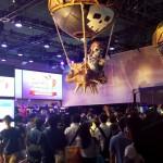 Tokyo Game Show 2015 Report N-Gamz Screen 1