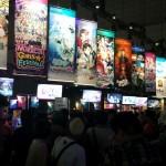 Le public cible du TGS est bien différent de celui de l'E3 ou de la Gamescom